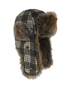 Northwoods Trapper Hat