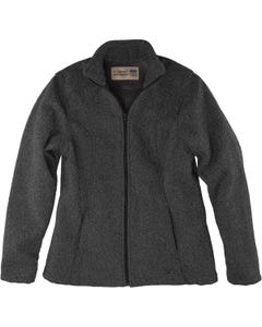 Woolover Full Zip Jacket for Her