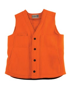Button Vest (Tall Sizes)