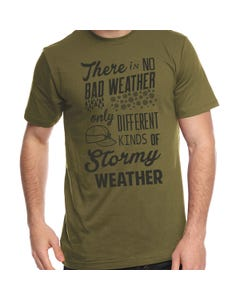 Stormy Weather Kromer S/S Tee