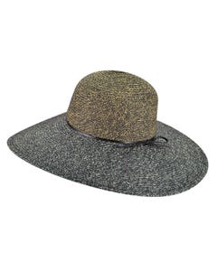 Kendra Wide Brim Hat