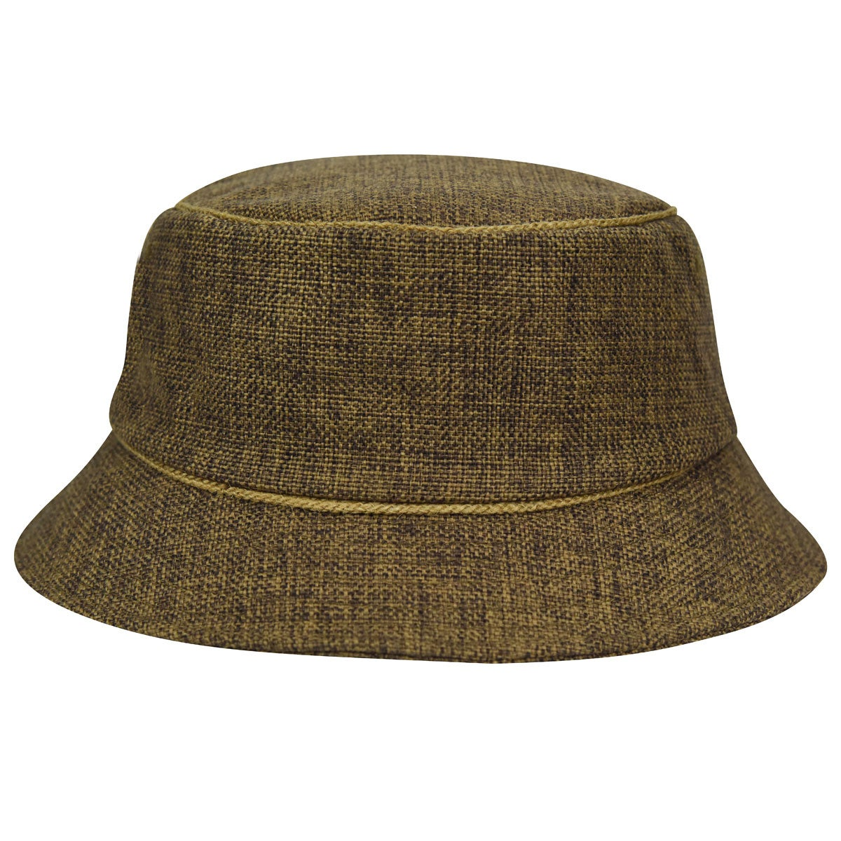 1960s – 70s Style Men's Hats Isle of Matador Bucket Hat $24.50 AT vintagedancer.com