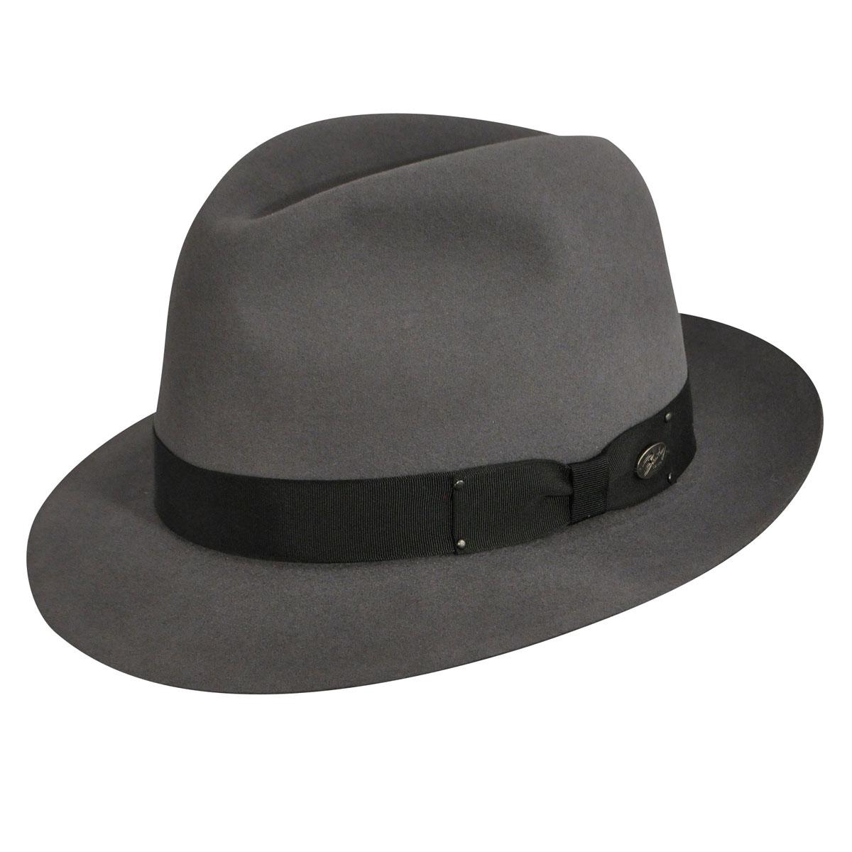 Men's Vintage Style Hats Draper Hat $325.00 AT vintagedancer.com