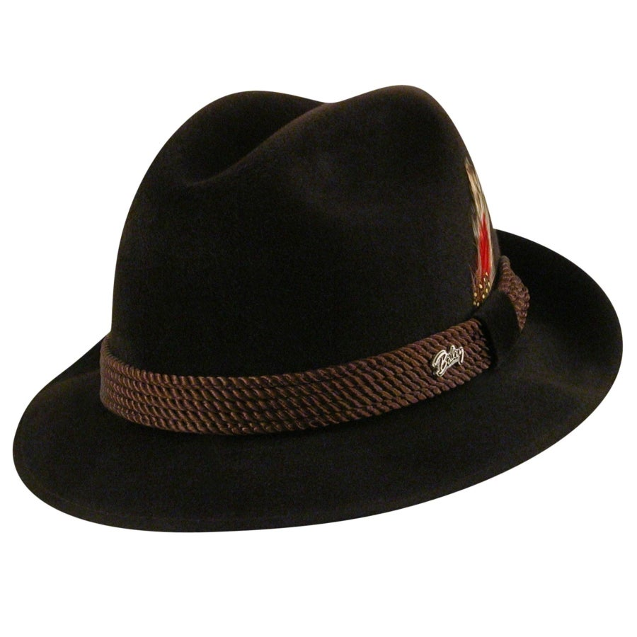The Styles of 1950s Mens Hats