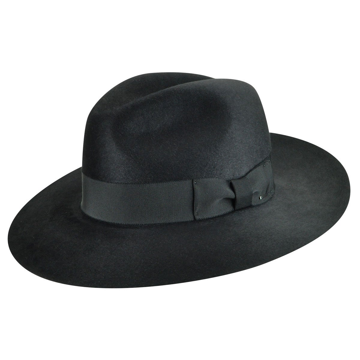 1940s Style Mens Hats Antis Fedora $325.00 AT vintagedancer.com