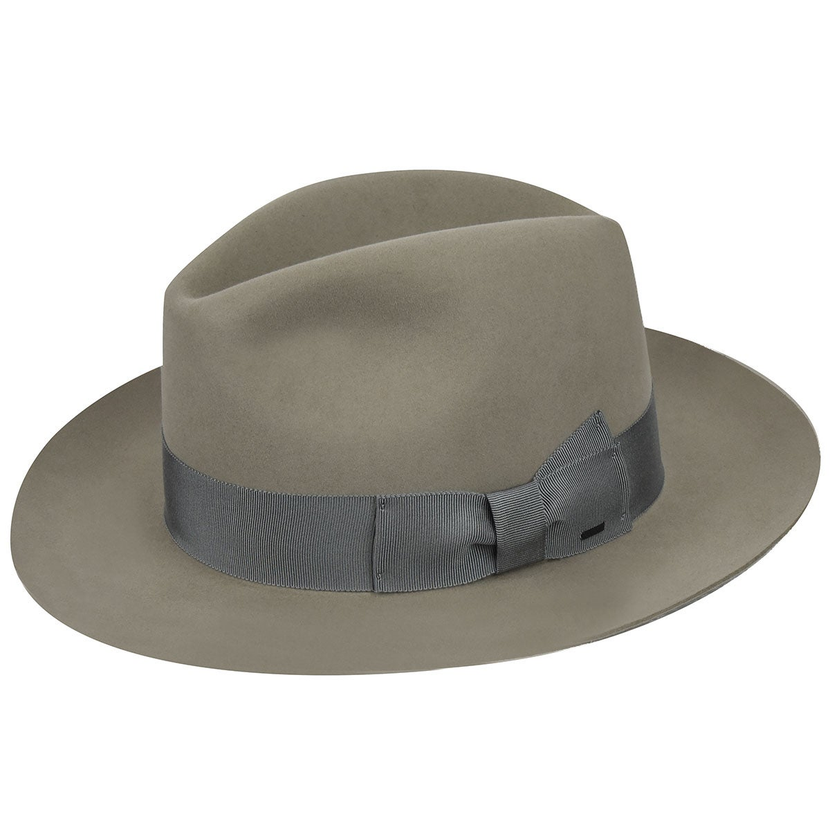 1930s Mens Hat Fashion Olin Fedora $350.00 AT vintagedancer.com