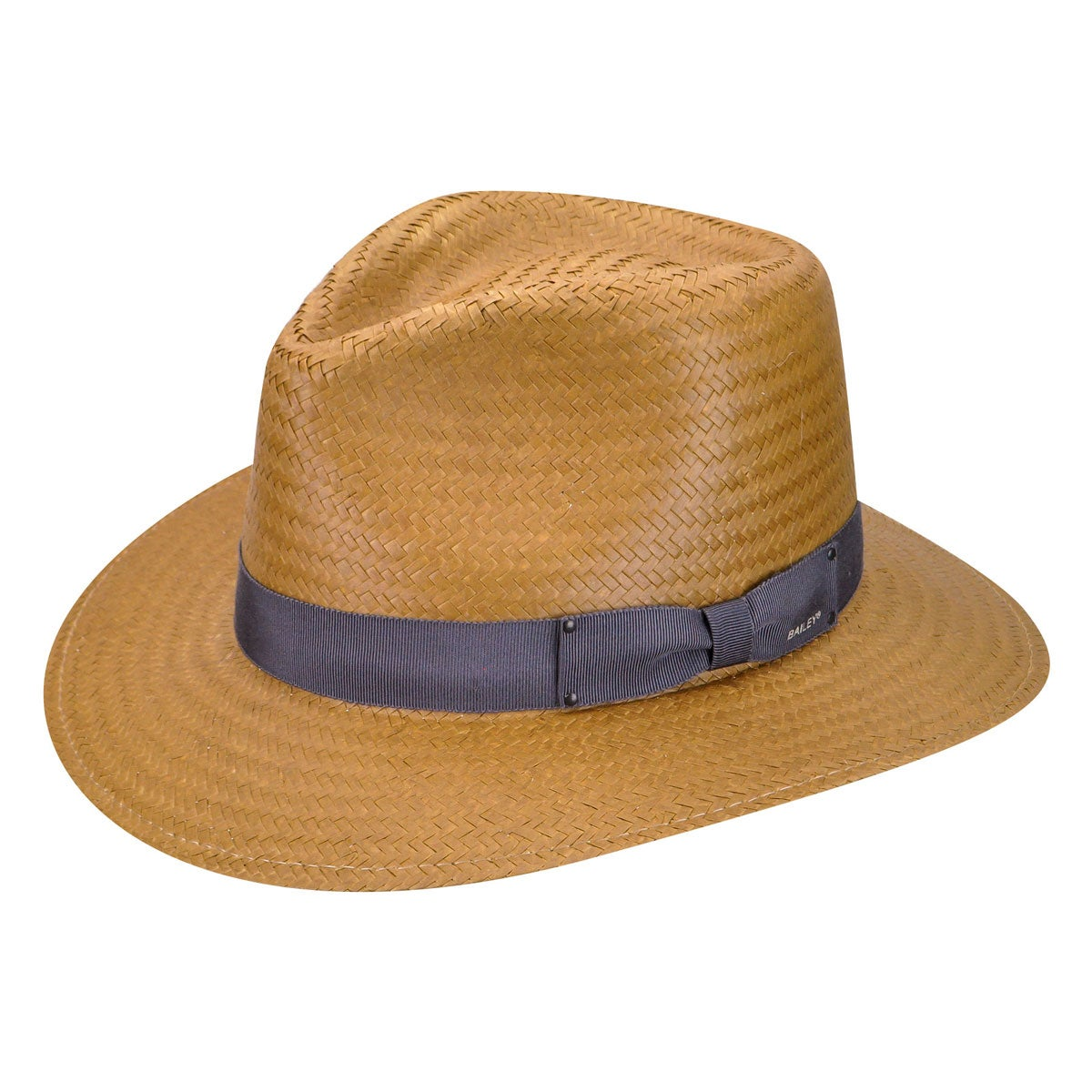 1940s Style Mens Hats Spencer Fedora $75.00 AT vintagedancer.com