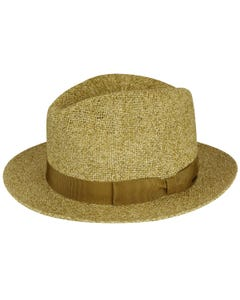 Lerman LiteStraw® Fedora