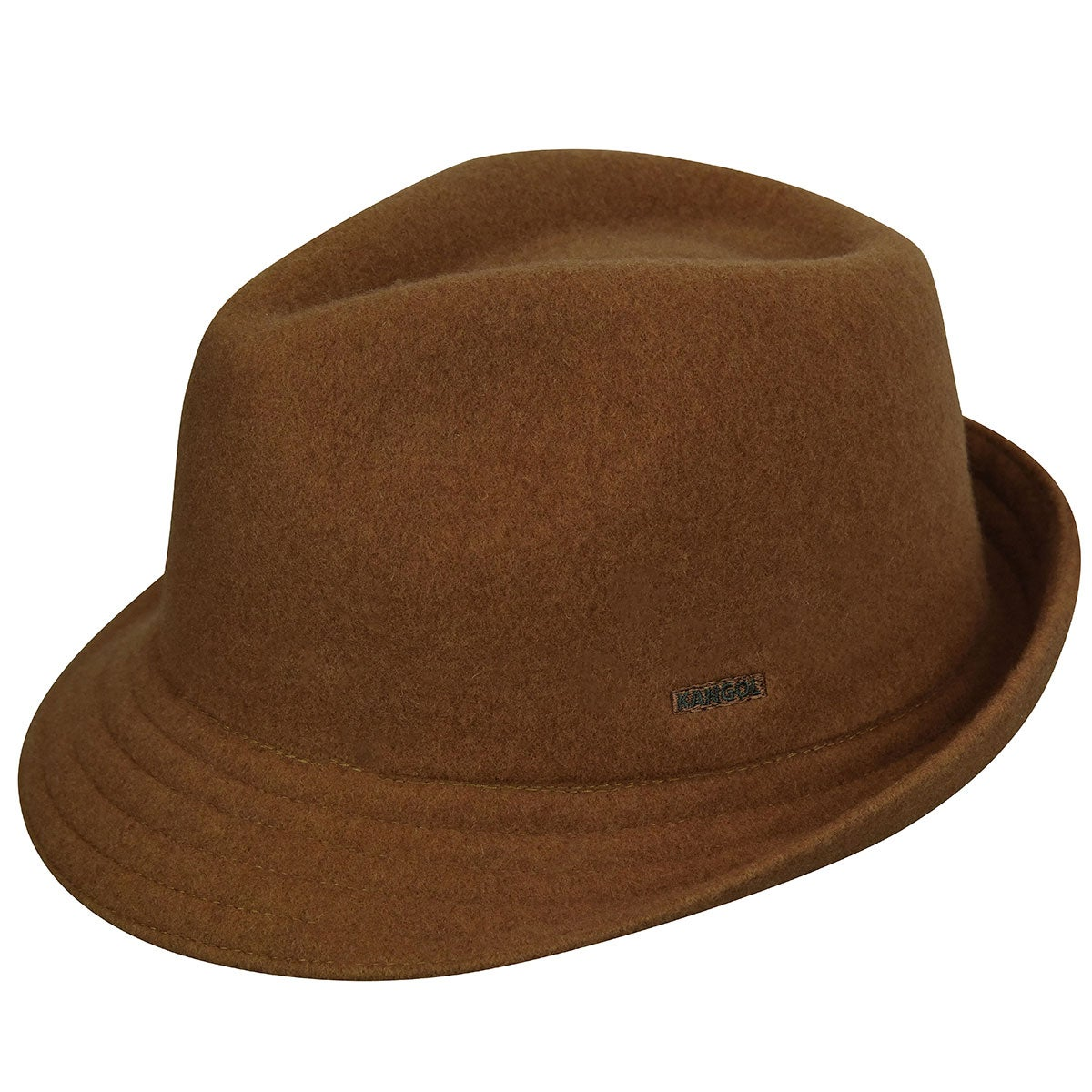 1950s Mens Hats | 50s Vintage Men's Hats Wool Arnold $48.75 AT vintagedancer.com