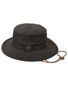 Wide Creek Bucket Hat