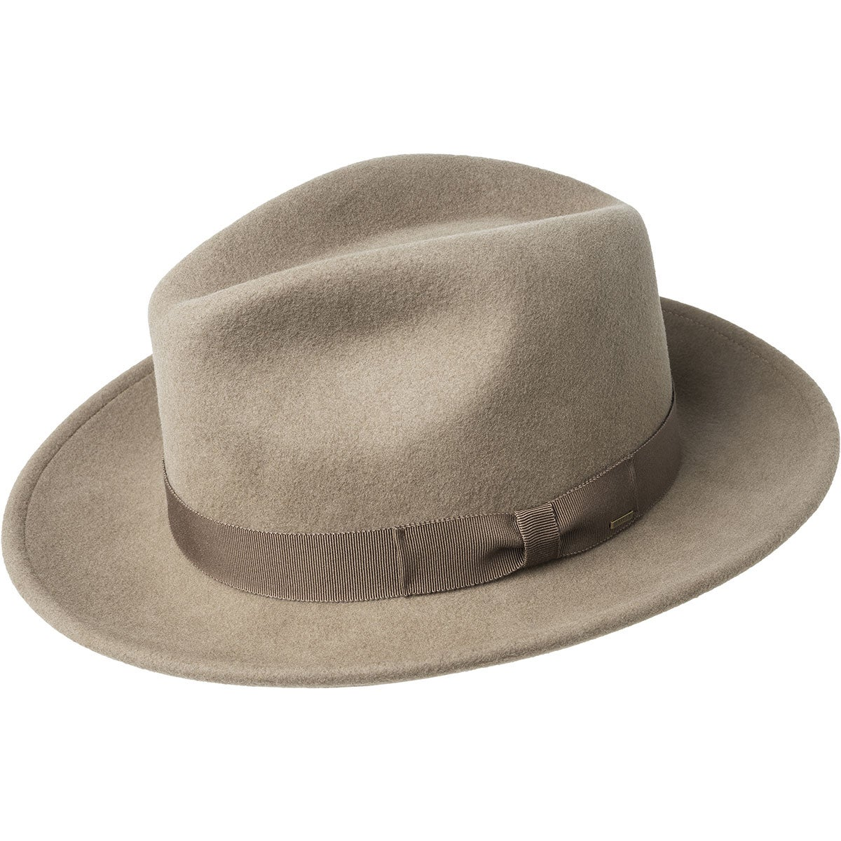 Bailey of Hollywood Criss Limited Edition Fedora in Almond