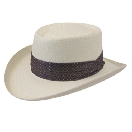 1930s Mens Hat Fashion Planter Hat $33.00 AT vintagedancer.com