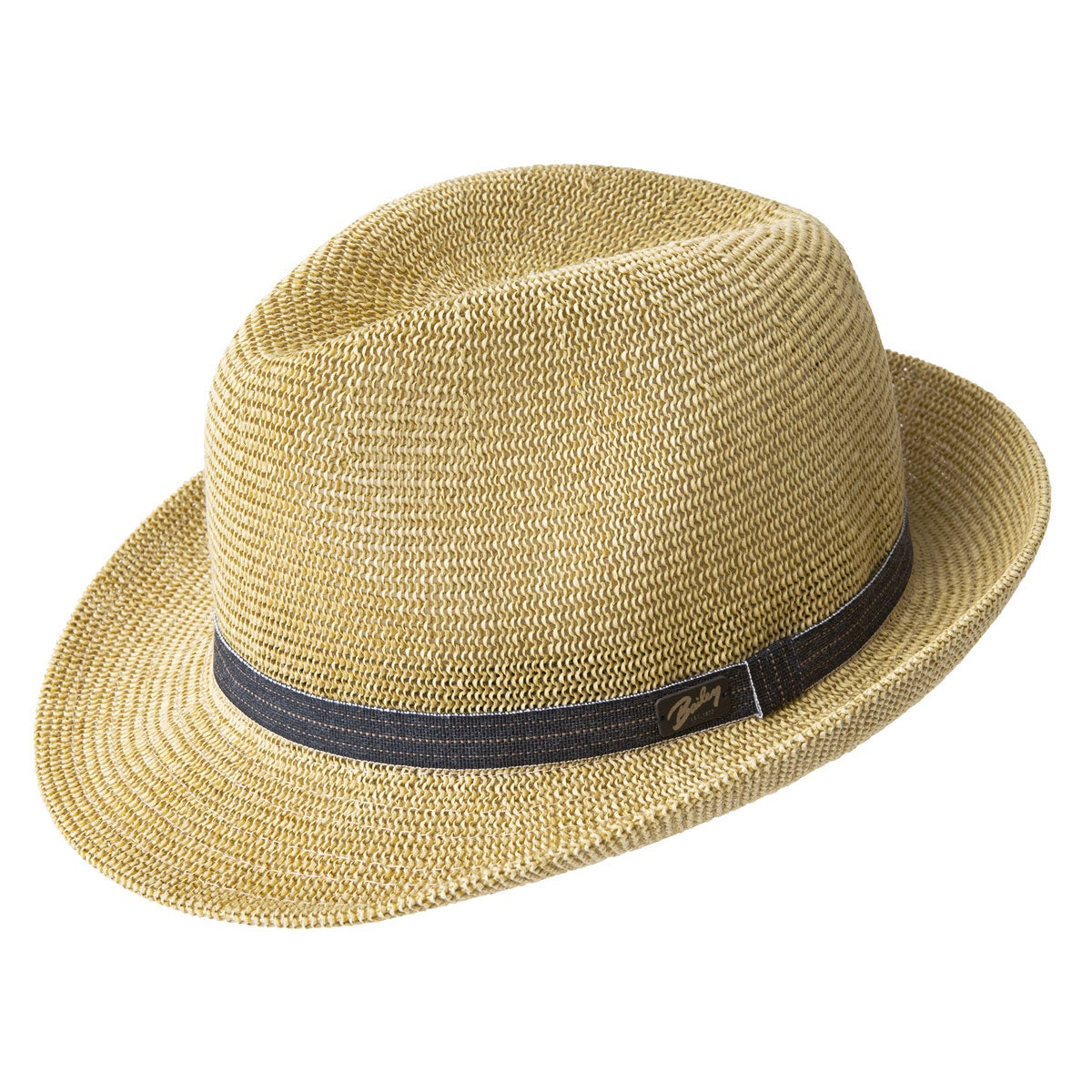 1960s – 70s Style Men's Hats Elliot Trilby $65.00 AT vintagedancer.com