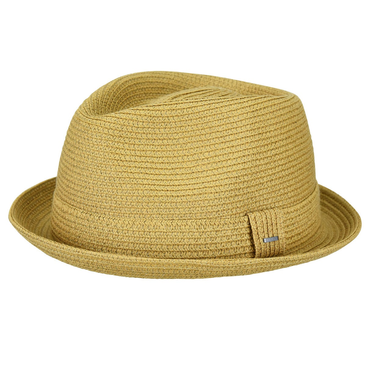 Bailey of Hollywood Billy Braided Trilby in Latte