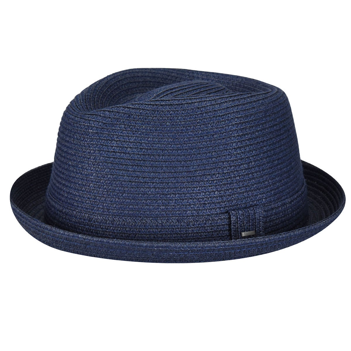 Bailey of Hollywood Billy Braided Trilby in Navy