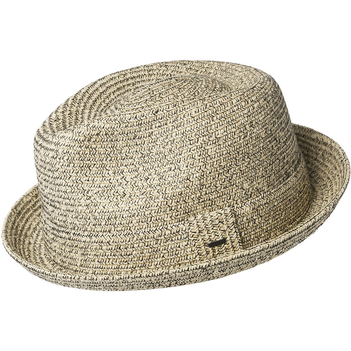Bailey of Hollywood Billy Braided Trilby in Sandstone