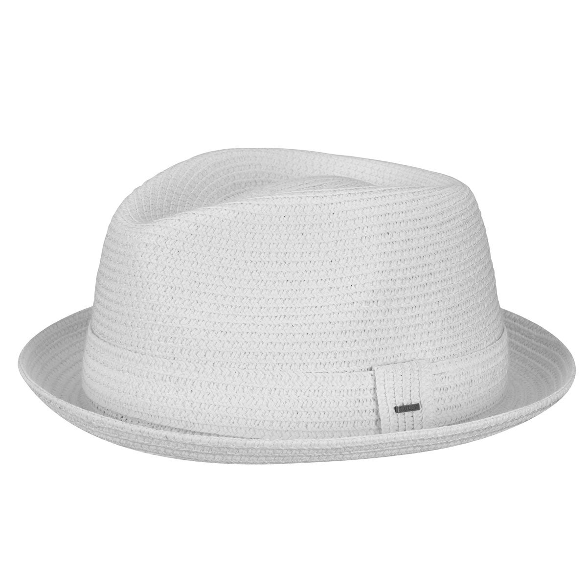 Bailey of Hollywood Billy Braided Trilby in White