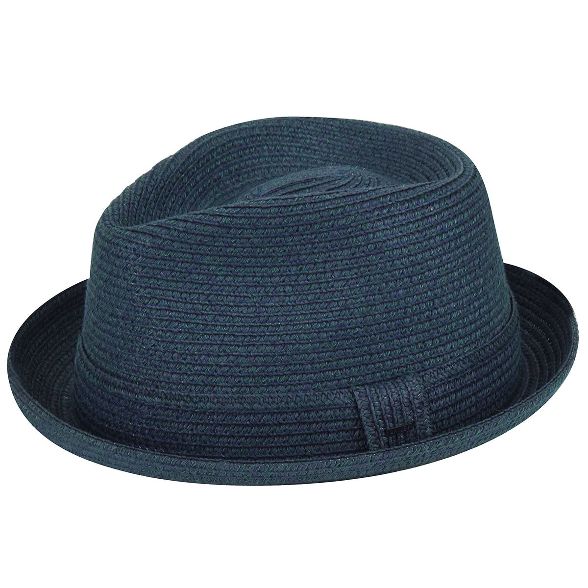8 Classic Vintage Halloween Costumes Billy Braided Trilby $64.00 AT vintagedancer.com