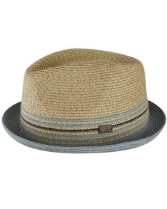 Hooper Toyo Braid Trilby