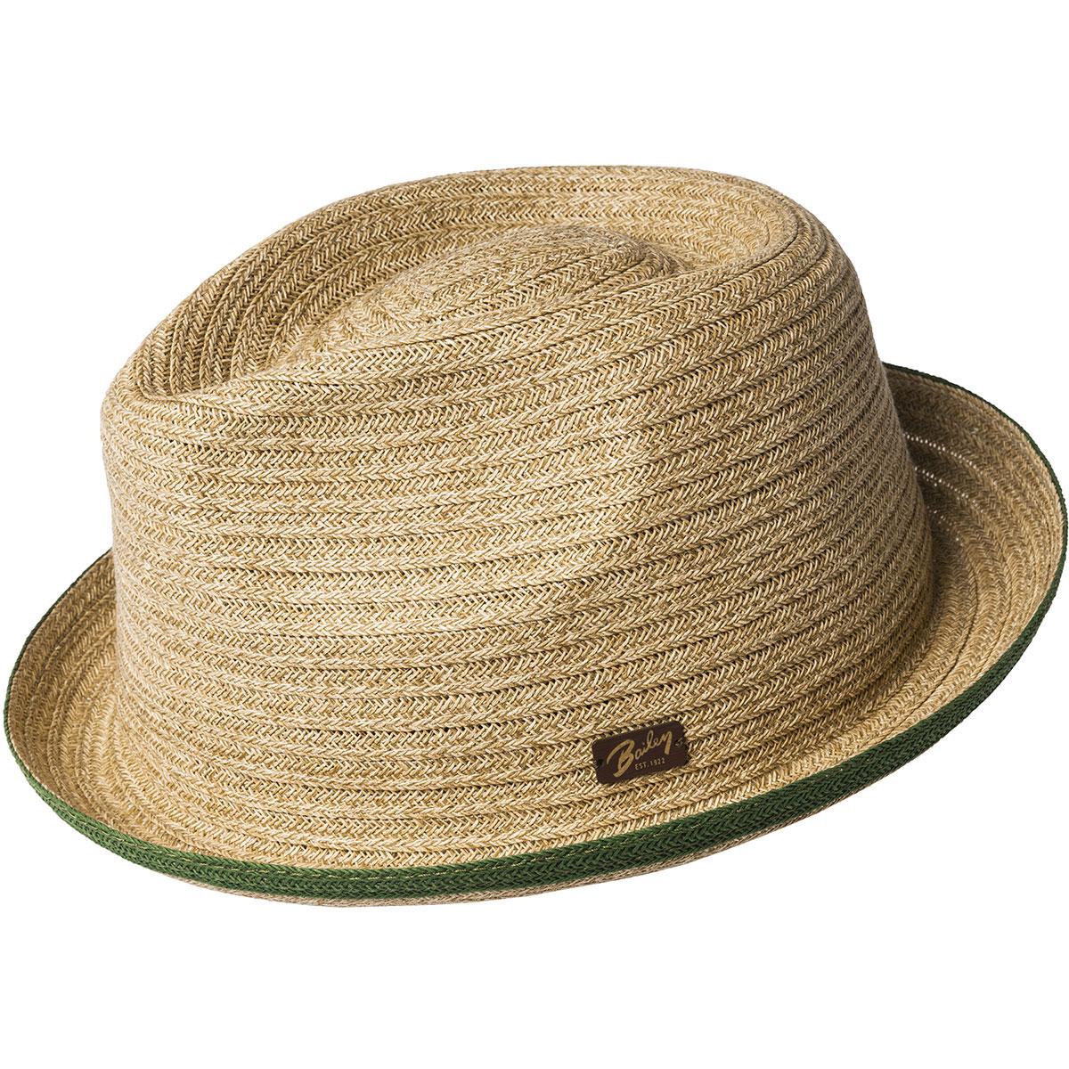 Men's Vintage Style Hats, Retro Hats Noakes Trilby $78.00 AT vintagedancer.com