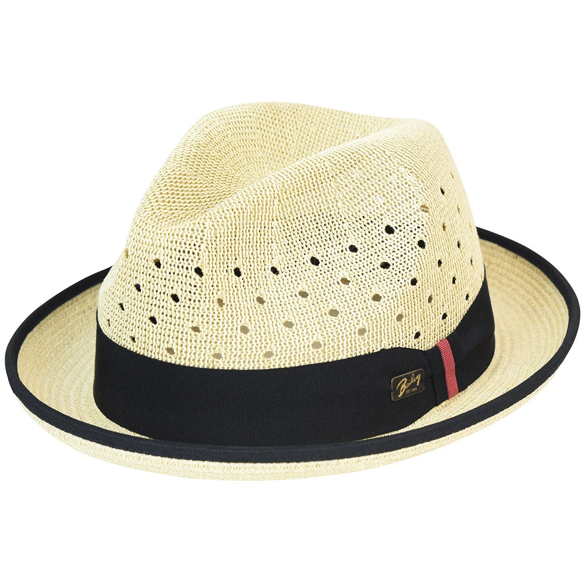 Bailey of Hollywood Bascom Trilby in Natural