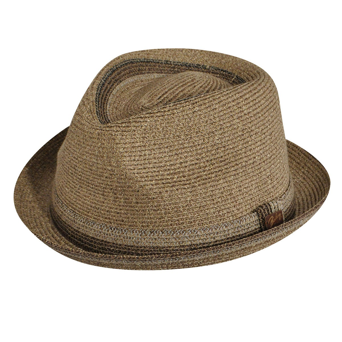 Bailey of Hollywood Archer Trilby in Coffee