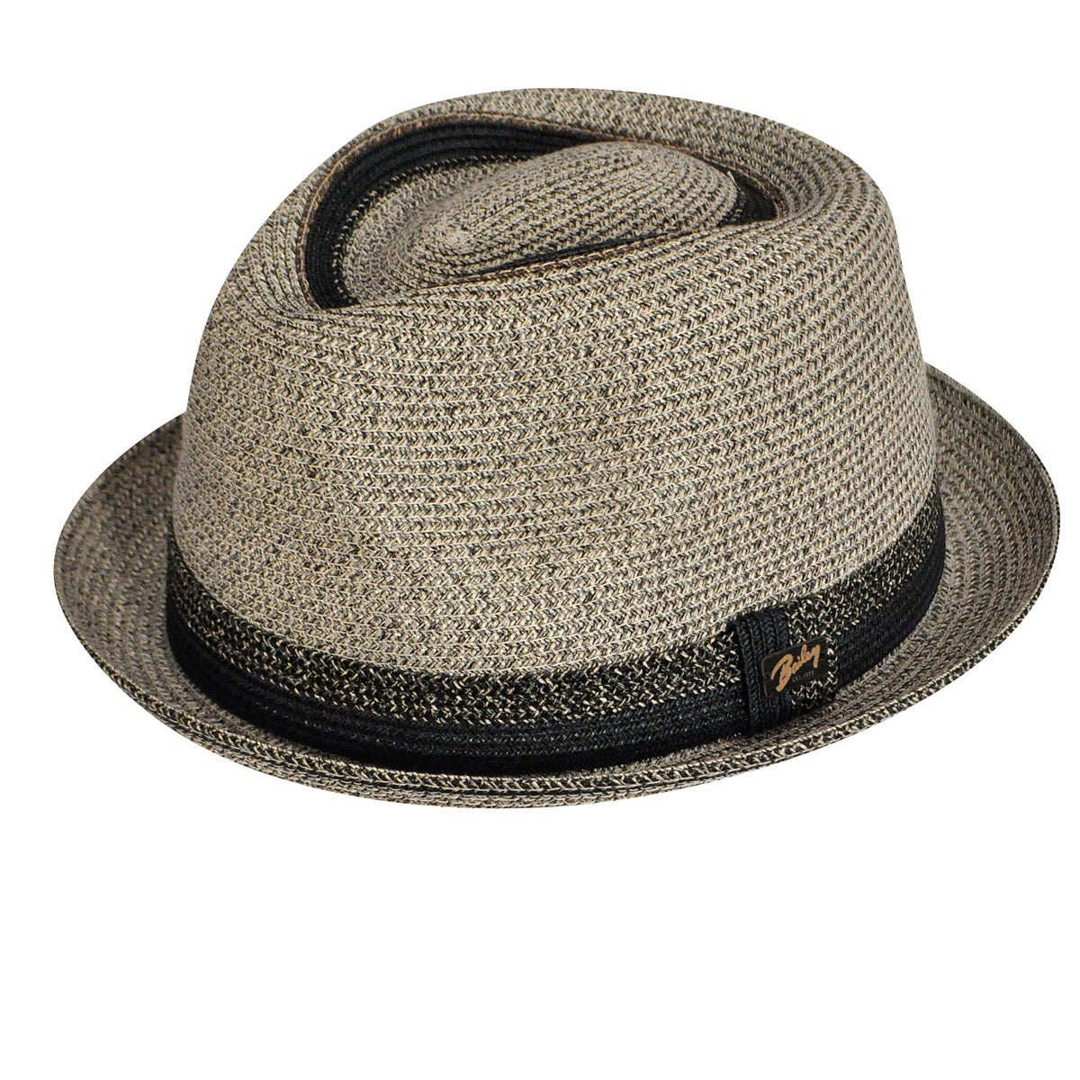 Bailey of Hollywood Archer Trilby in Smoke