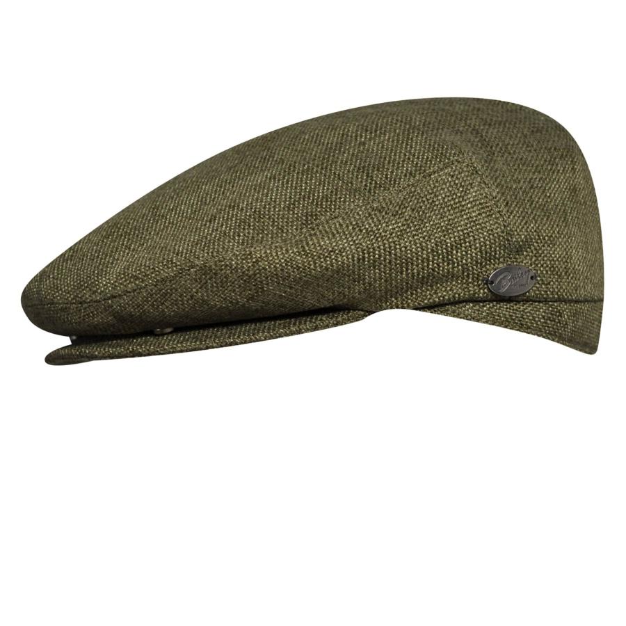 New Edwardian Style Men's Hats 1900-1920 Bale Cap $39.00 AT vintagedancer.com
