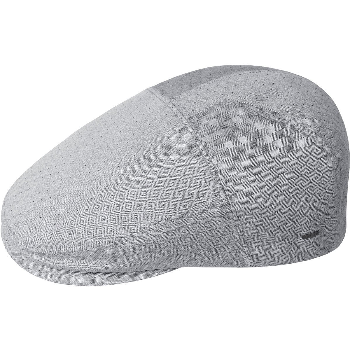 Bailey of Hollywood Ganey Cap in Charcoal