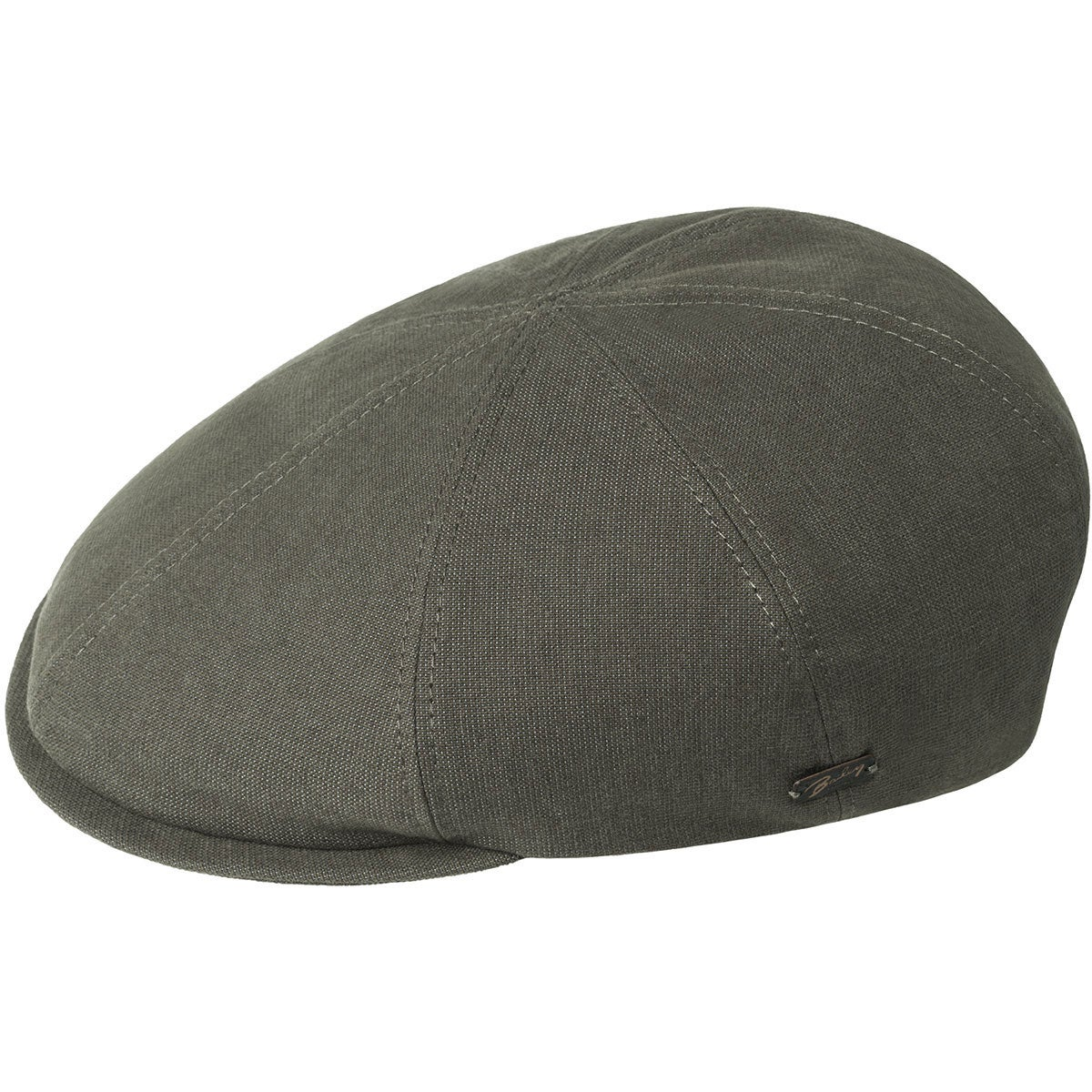 Bailey of Hollywood Booth Cap in Olive