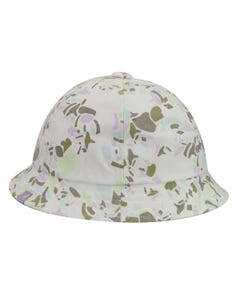 Cloisonne Casual Bucket Hat