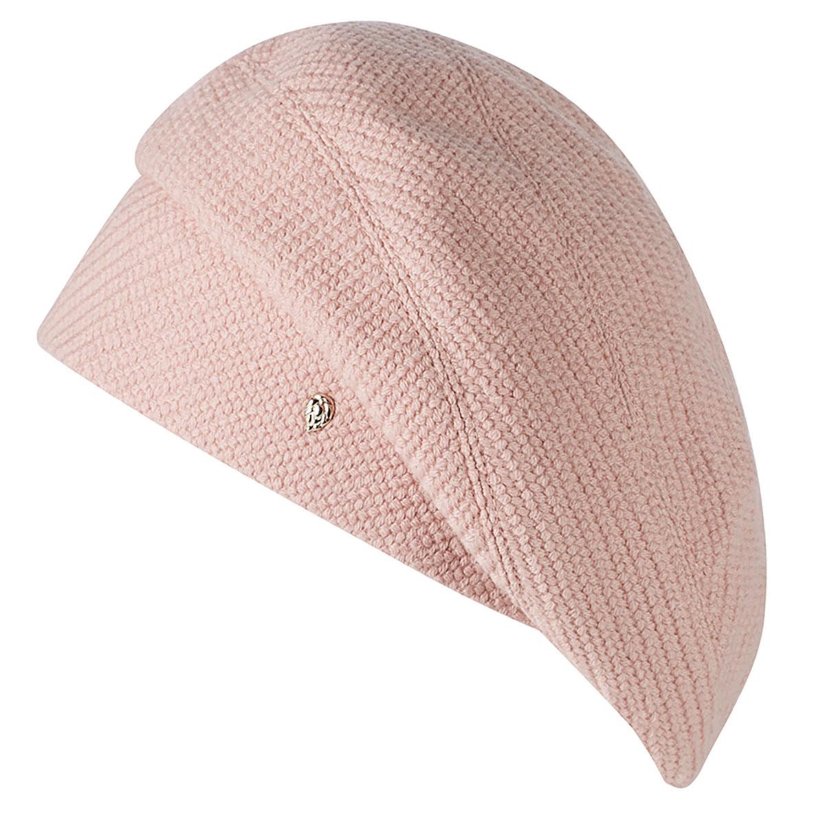 Helen Kaminski Ainsley Beret in Pink