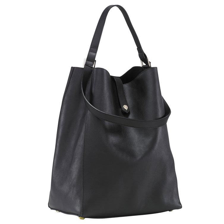 Helen Kaminski Alis Tote Bag in Black