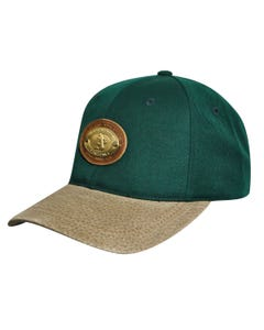 Oakland Athletics Metal Stud Cap