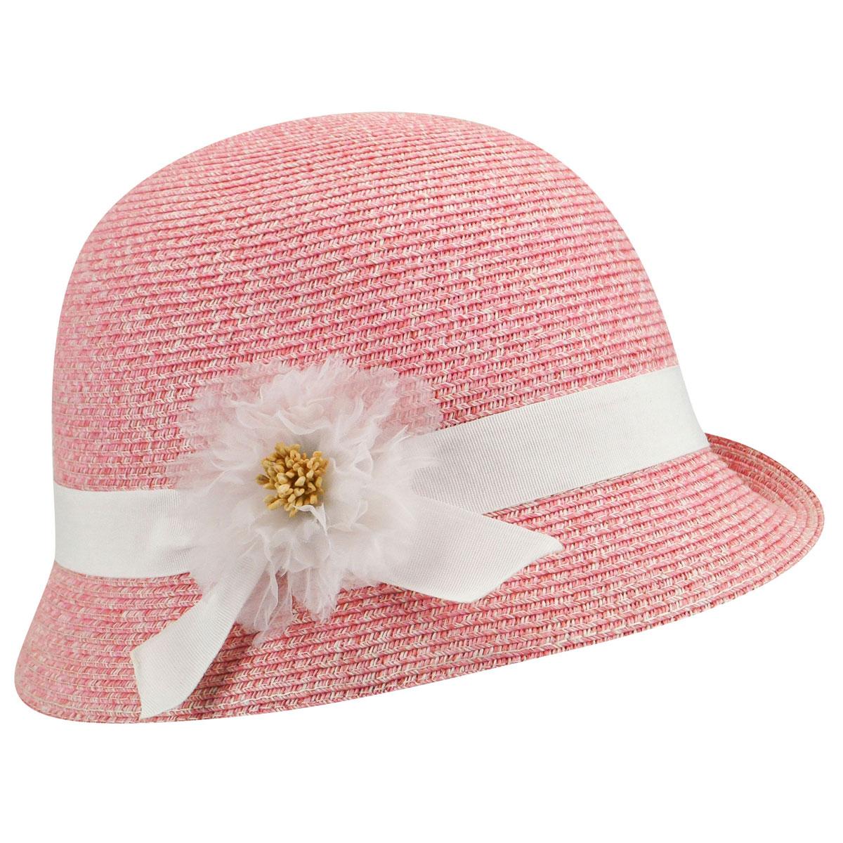 1920s Style Hats Inge Cloche $35.00 AT vintagedancer.com