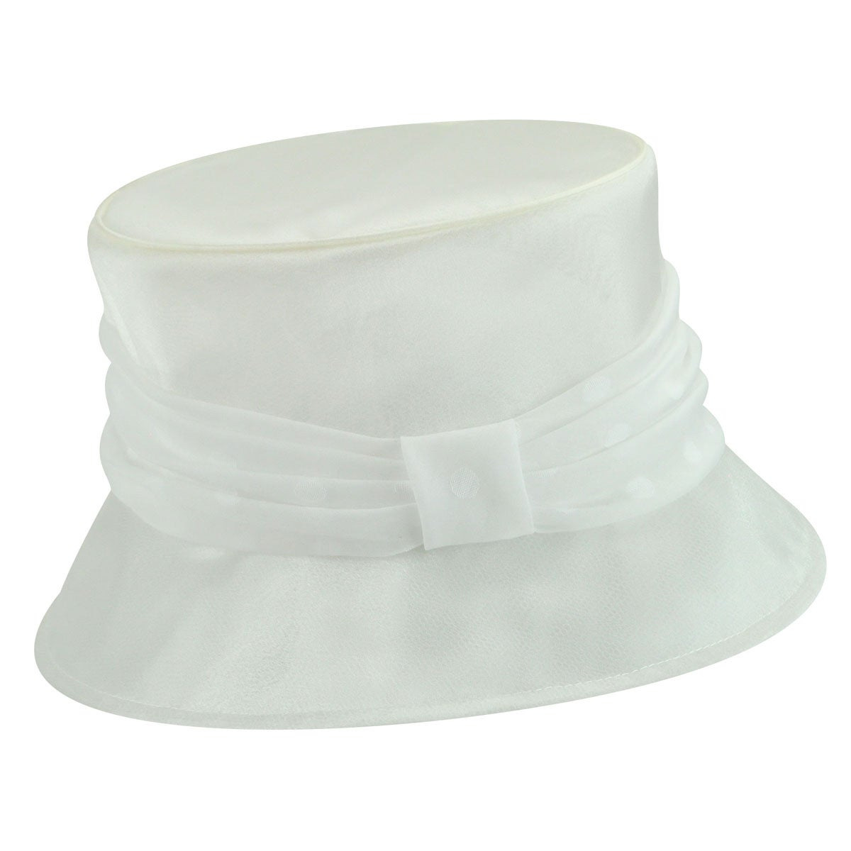 Edwardian Style Hats, Titanic Hats, Derby Hats Marliana Hat $50.00 AT vintagedancer.com