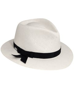 Laura II LiteStraw® Fedora