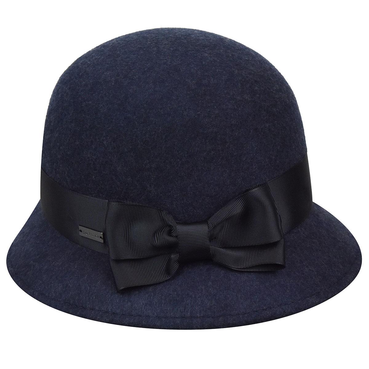1920s Style Hats Emma Cloche $54.00 AT vintagedancer.com