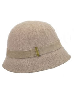 Kensie Wool Cloche