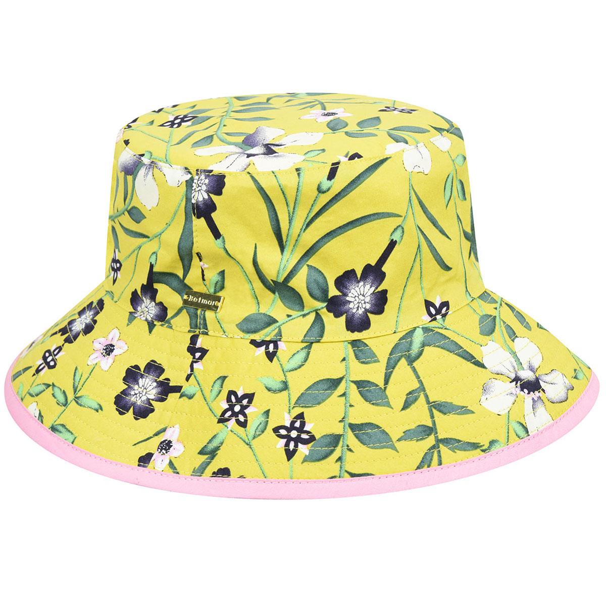 Florence Bucket - Citrus/Floral/1SFM