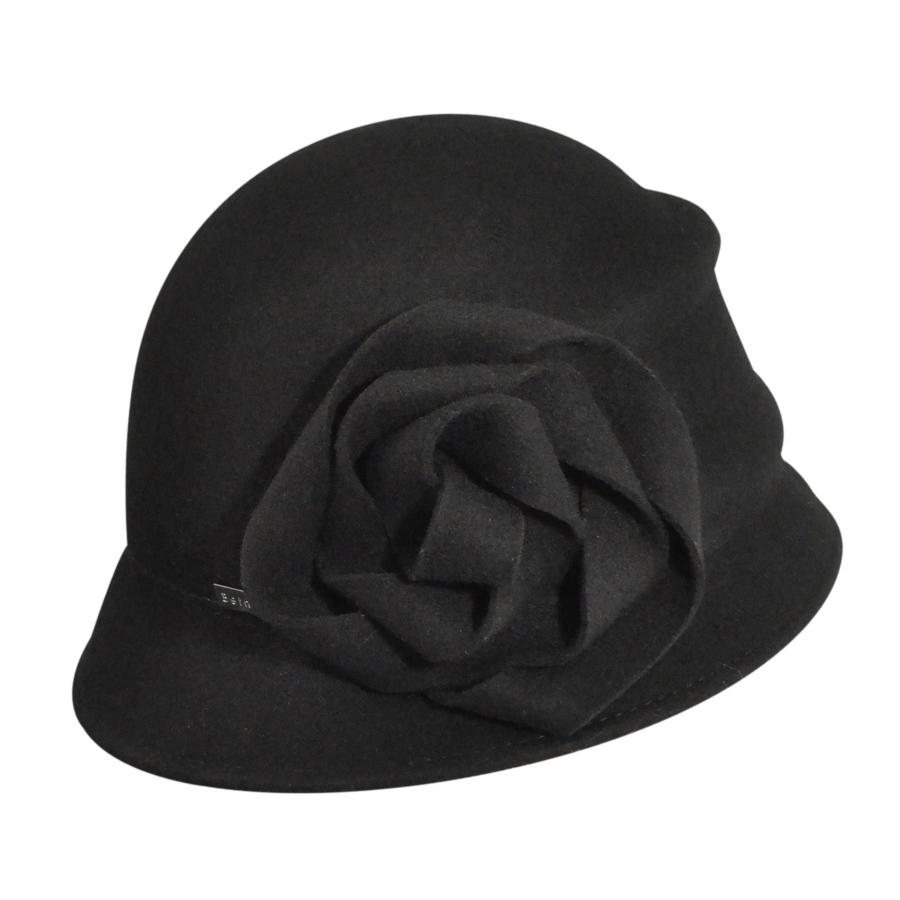 1920s Style Hats Alexandrite Cloche $66.00 AT vintagedancer.com