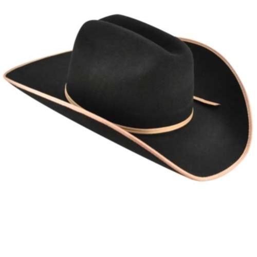 Barton Western Hat