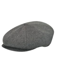 BB150220008 Wool Newsboy Cap