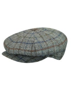 BB150220017 Wool Newsboy Cap
