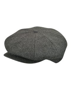 BB150220230 Wool Newsboy Cap