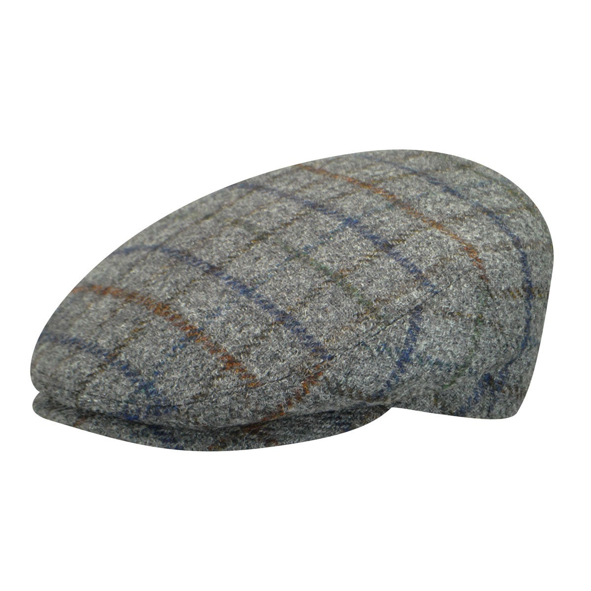 60s Men's Mod Fashion – American Style BB160430017 Wool Ivy Cap $93.75 AT vintagedancer.com