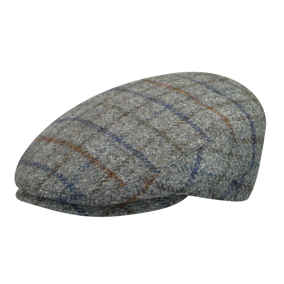 Men's Vintage Style Hats, Retro Hats BB160430017 Wool Ivy Cap $93.75 AT vintagedancer.com