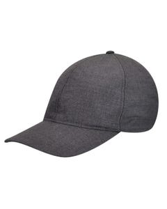 BB951590223 Wool Baseball Cap