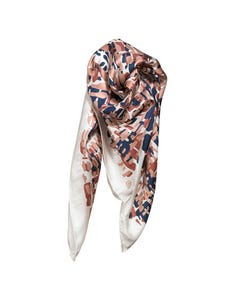Bella Square Head Scarf