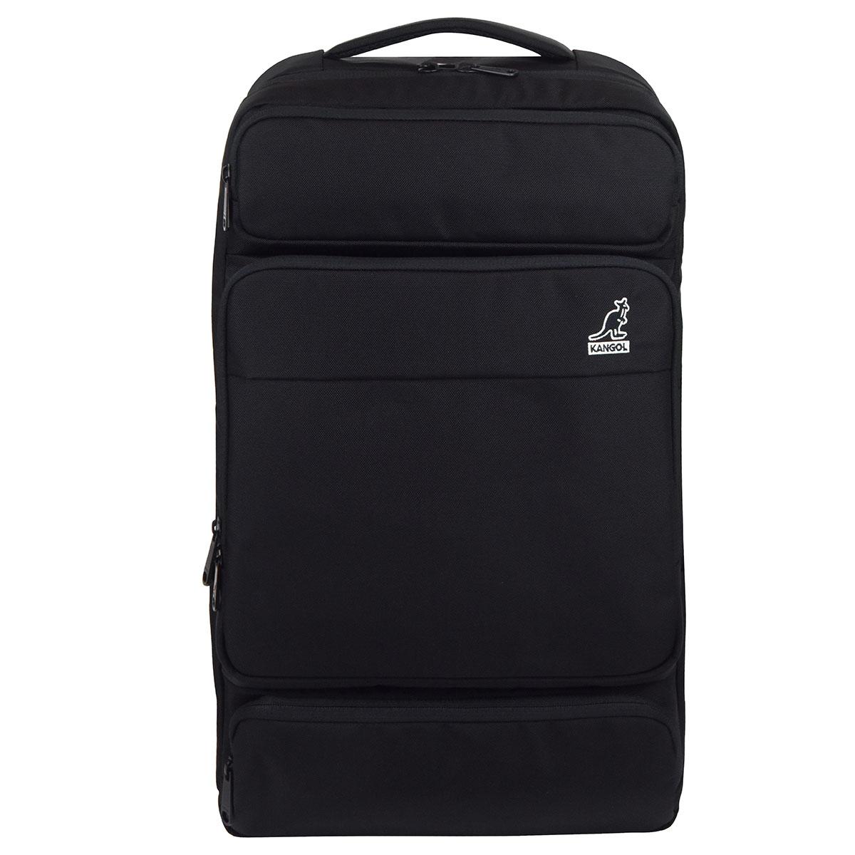 Kangol Remind Backpack in Black